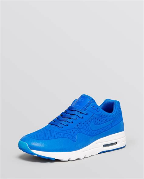 air max 1 ultra moire sneakers nike lace up sneakers s air max 1 ultra moire in