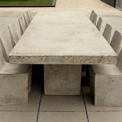 fiberglass outdoor furniture zachary a design lightweight fiberglass outdoor furniture modern outdoor dining tables