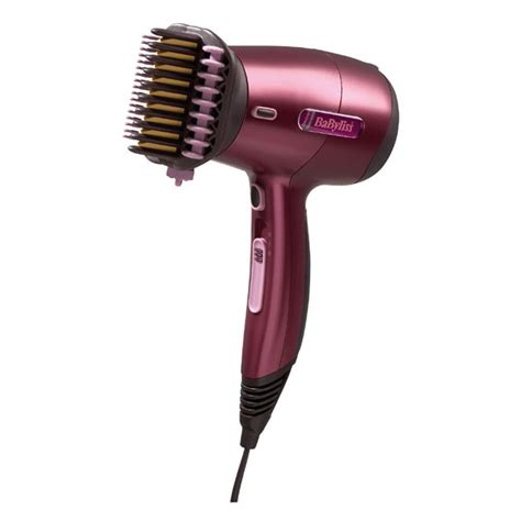 Babyliss Hair Dryer With Comb babyliss 5710bu hair dryer international ltd