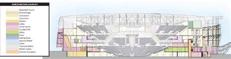 arena section socketsite new peek inside warriors proposed mission