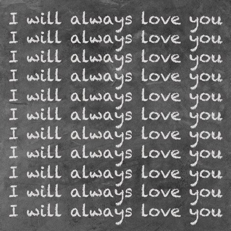 Always And Always Will i will always you quotes for him quotesgram