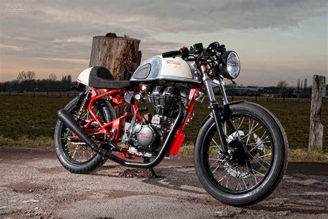 ?Milchapitas Kustom Bikes?: Royal Enfield Bullet Electra