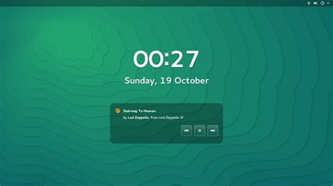 gnome lock screen themes opensuse 13 2 is finally here radicalpenguin