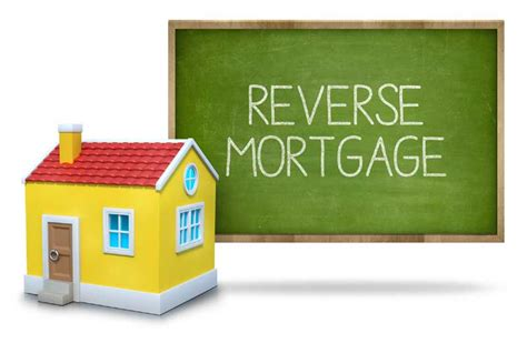 selling a house with a reverse mortgage buying a home with a reverse mortgage