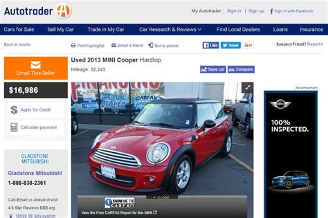 autotrader new cars used cars find cars for sale and autotrader for buy owner autos post