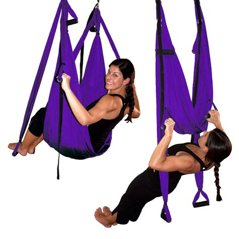 aerial swing purple aerial inversion swing swing dvd st