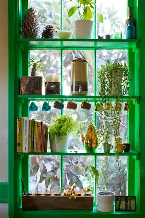 Window Sill Inspiration Kitchen Window Inspiration