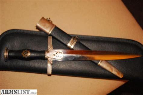german knives for sale armslist for sale german wwii rlb dagger
