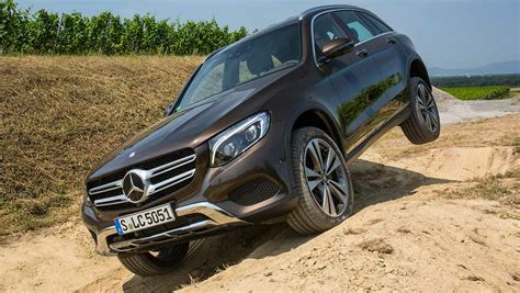 mercedes benz jeep 2015 2015 mercedes benz glc suv review first drive carsguide