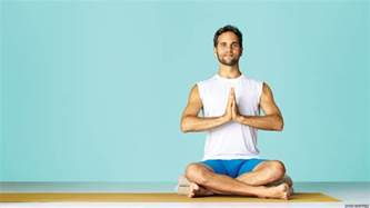 How To Sit In The Lotus Position Practice Sukhasana Easy Pose With Intention