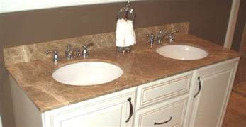 Custom Vanity Tops With Sink Awesome Vanity Tops Designs Decofurnish