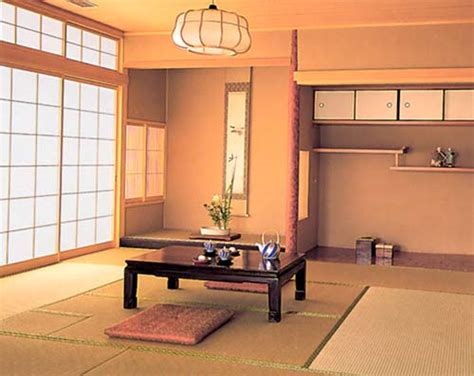 japanese room home sweet design tips organize japanese style dining