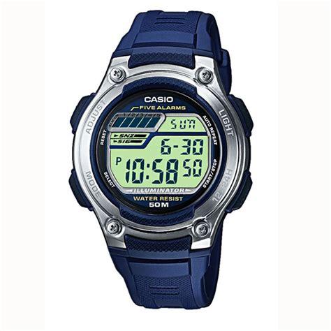 Casio Original W 212h 9a reloj casio w 212h 2aves casio ni 241 o ciberwatch