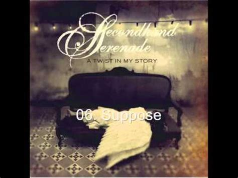 download mp3 secondhand serenade fix you secondhand serenade a twist in my story full album