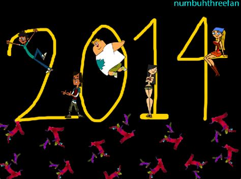 new year drama ks1 forum total drama wiki newsletter january 2014 total