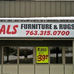 deals furniture and rugs deals for furniture and rugs llc furniture stores 7316 lakeland ave n park mn