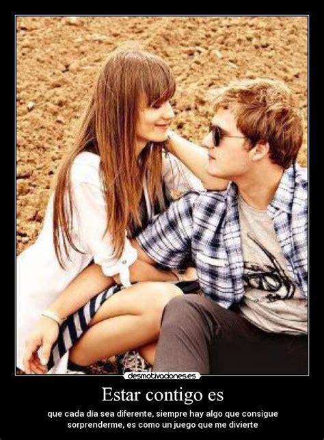 imagenes te amo quiero estar contigo estar contigo es desmotivaciones