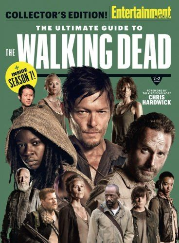 entertainment weekly the ultimate download pdf entertainment weekly the ultimate guide to the walking dead good ebooks