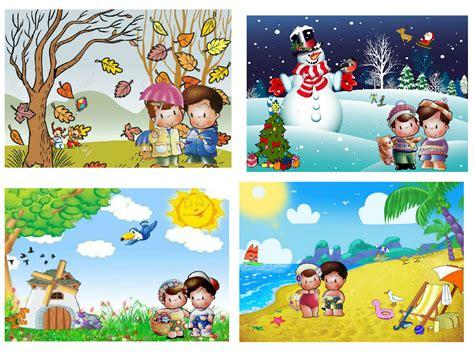 imagenes y videos del año imagenes animadas de las estaciones del ano pictures to