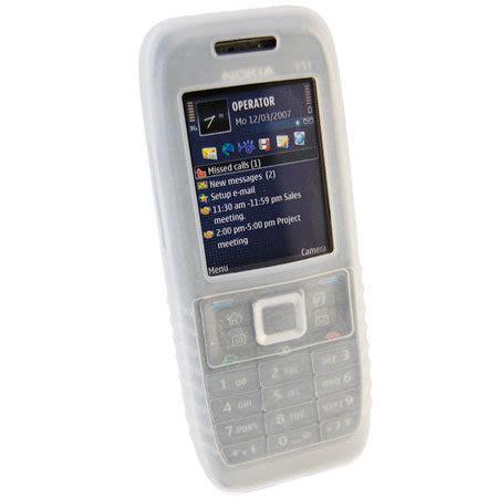 Casing Hp Nokia E51 silicone nokia e51