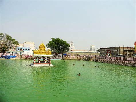 places  visit  tirupati  travel buzz