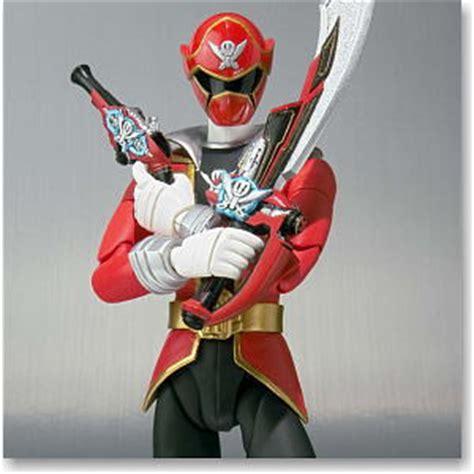 Rhs Figure Sentai Series Gokai Ranger Blue Original s h figuarts gokai completed hobbysearch anime