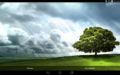 live wallpaper android asus asus dayscene live wallpaper android apps auf google play
