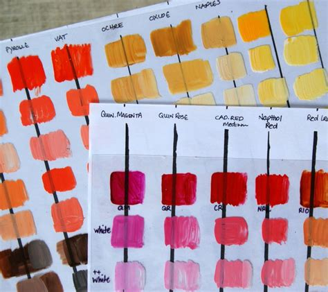 best 25 color mixing chart ideas on mixing of colours color mixing and color
