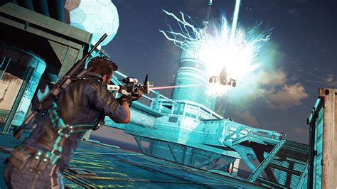 boats just cause 3 a heavily armed rocket boat will help get the job done in