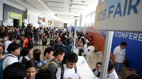 design center of the philippines jobs stop age discrimination in hiring workers pia cayetano
