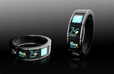 Smartwatch Tercanggih une montre tactile pour contr 244 ler vos applications mobiles