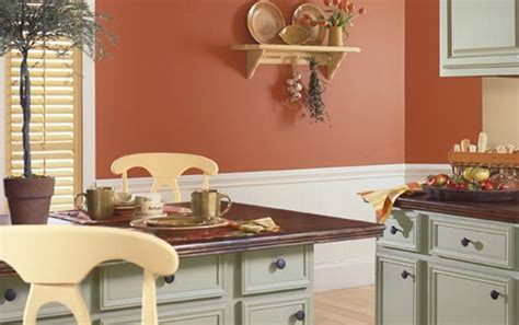 Kitchen Color Paint Ideas | home color show of 2012 kitchen painting ideas for 2012