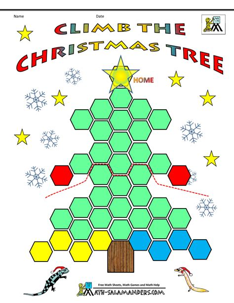 28 best christmas tree math problem christmas maths