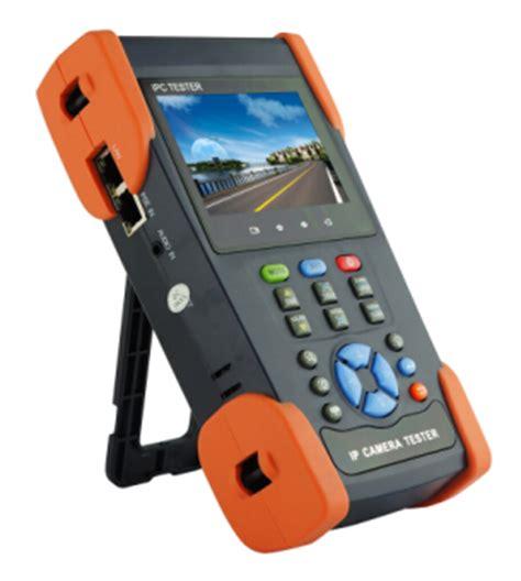 Cctv Testerahd 7201080analoglan Tester m ipc 35a products cctv tester ip tester hd tvi cvi ahd sdi tester test monitor hdmi