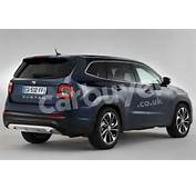 All New Dacia Duster Set For 2017 Launch  Carbuyer