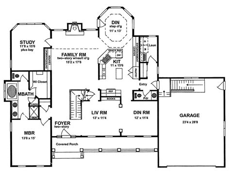 colonial home plans and floor plans presidio southern colonial home plan 034d 0053 house
