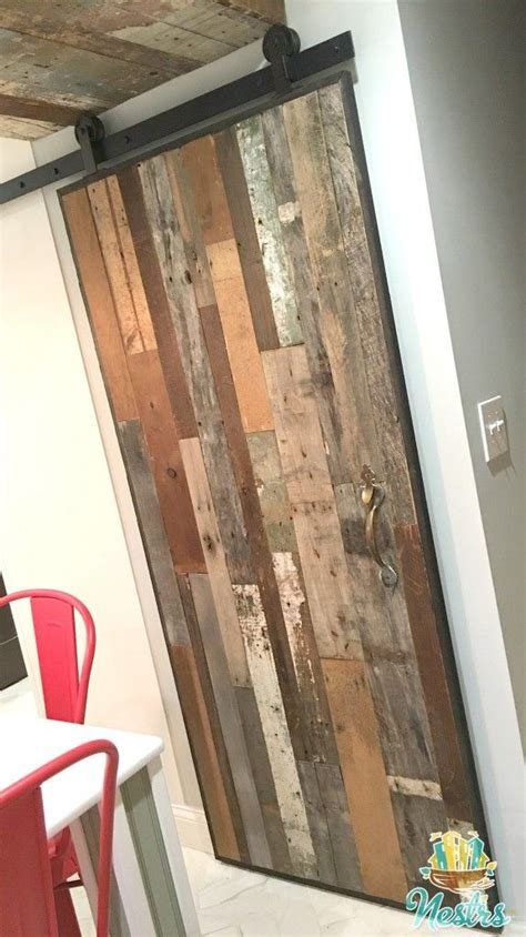 barn door supplies make easy diy sliding barn doors for your home using