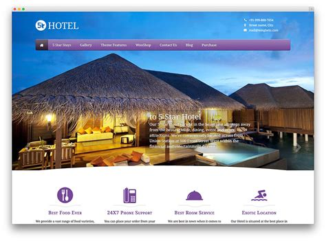 best hotel website 30 best hotel apartment vacation home booking