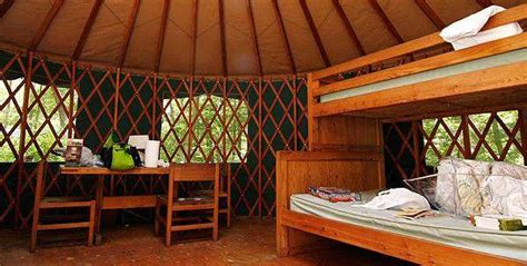 yurts offer ancient method of shelter z lifestyle