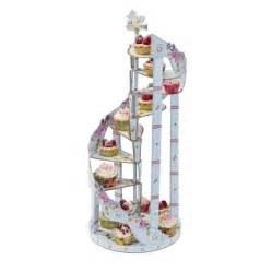 Spiral Christmas Decorations Spiral Cupcake Stand By Little Cupcake Boxes