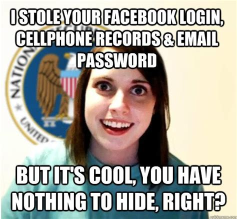 Nsa Meme - 301 moved permanently
