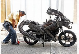 Best Motorcycle Ever Made