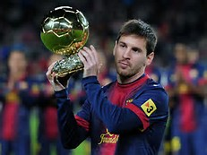 Who Is Lionel Messi