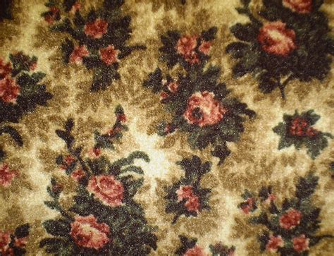 Rugs With Roses On Them by Girly Bedding