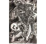 Wallpapers &amp Video 100 Demons Japanese Tattoo