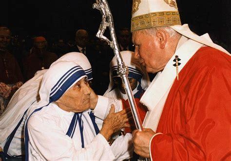 Mother Teresa Biography Vatican   photos mother teresa canonization for beatification