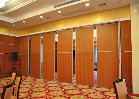 conference room dividers aluminum fabric acoustic room dividers for meeting room