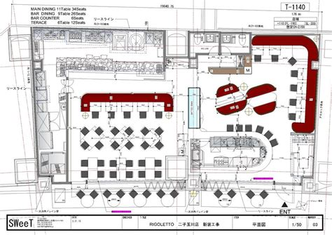 food court layout drawing food court layout 03 food court pinterest food court