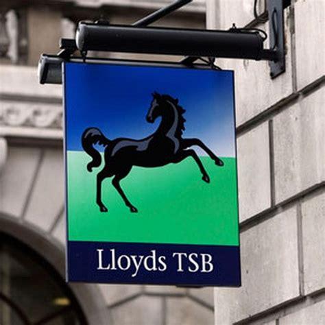 lloyds bank price lloyds banking price falls amidst