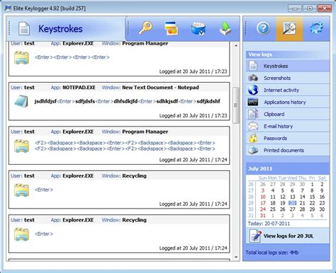 download full version keylogger software free elite keylogger free download full version with crack dfc